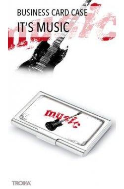 Визитница It's music - 3444