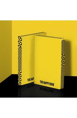 Блокнот Happy-book, серии Graphic - 4111