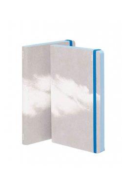 Блокнот Cloud blue, серии Inspiration book - 4119