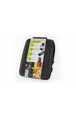Рюкзак городской с USB зарядкой Saftsack - 5360