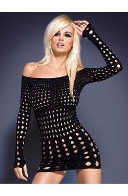 Rocker платье Obsessive