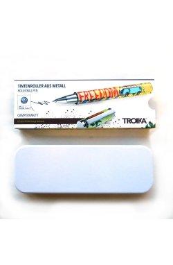 Ручка шариковая Freedom - 3581