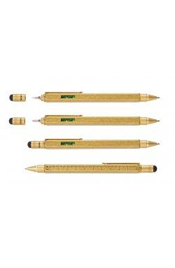 Ручка шариковая-стилус Constriction Square - 3604