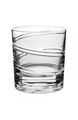 """Стакан вращающийся для виски и воды """"Спираль"""" Shtox (ST10-001) - 4658"""