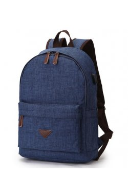 Рюкзак Tiding Bag 1030BL