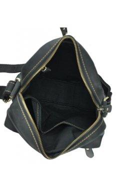 Мессенджер Tiding Bag t0022A, черный