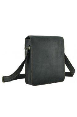 Мессенджер Tiding Bag t0034A, черный