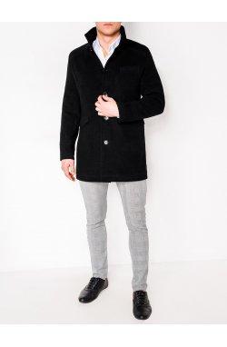 Men's coat VICTOR - черный