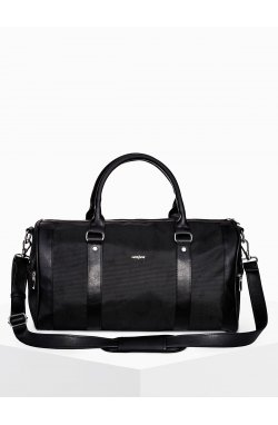 Men's bag A025 - черный