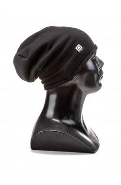 Men's hat H026 - черный