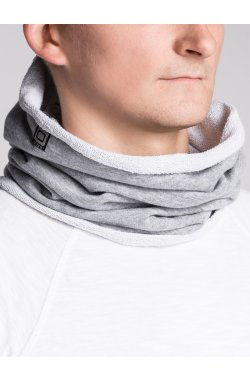 Men's snood A063 - Серый