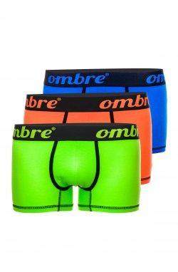Men's underpants U23 - mix 3-pack