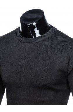 Джемпер мужской 150 - черный