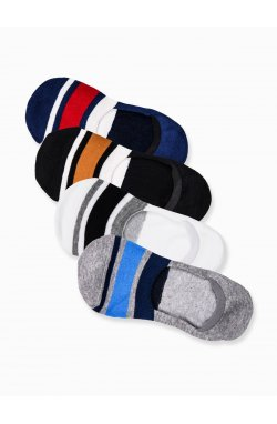 Men's socks U35 - mix 4-pack