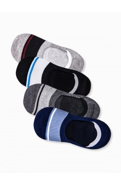 Men's socks U42 - mix 4-pack