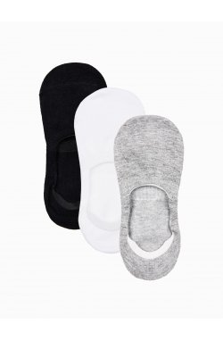 Men's socks U43 - mix 3-pak