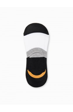 Men's socks U39 - mix 4-pack