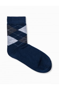 Men's socks U63 - mix 5-pack