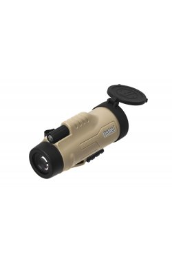 Монокуляр Bushnell 10x42 LEGEND ED, MIL-HASH, TAN