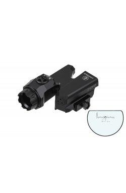 Прицел коллиматорный Leupold D-EVO 6x20mm CMR-W
