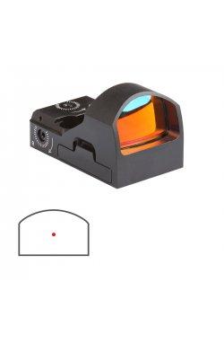 Прицел коллиматорный Delta DO MiniDot HD 24x15 mm