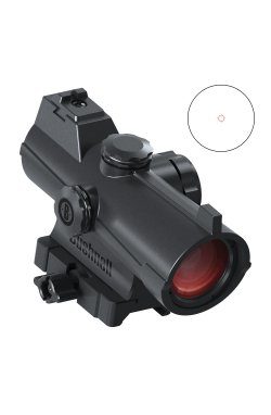 Прицел коллиматорный Bushnell AR Optical 1xMP DOT 25 2 Moa MOA.Matte