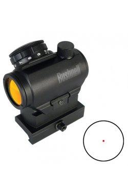 "Прицел коллиматорный Bushnell ""TRS-25"" Red Dot (3 Moa) с креплением"
