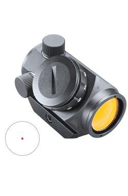 Прицел коллиматорный Bushnell AK Optics, 1x25, 3 MOA