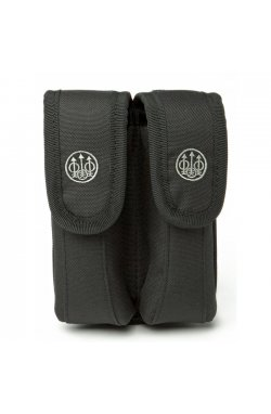 "Чехол для магазина ""Beretta"" Tactical Double Magazine Holder (двойной)"