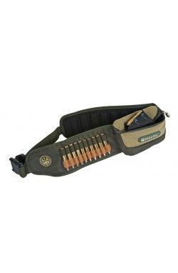 """Патронташ """"Beretta"""" Retriever для нарезных патронов 20шт. с сумкой"""