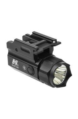 Фонарь NcStar LED w/ QR со стробоскопом