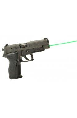 Лазерный целеуказатель интегрированный под SiG Sauer P226