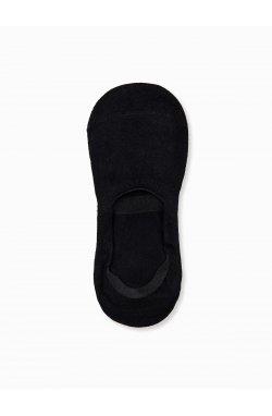 Men's socks U43 - черный 3-pack