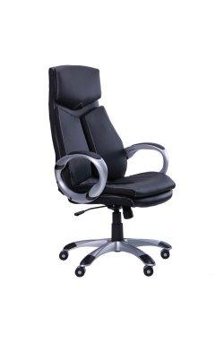 Кресло Optimus черный