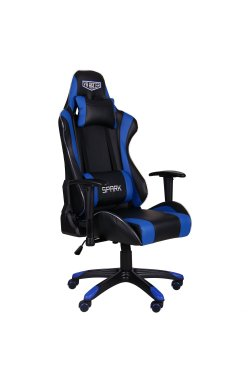 Кресло VR Racer Spark Blue