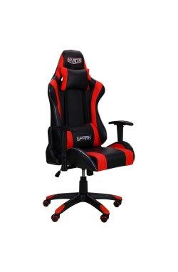 Кресло VR Racer Spark Red