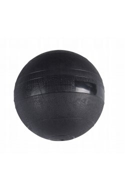 Слэмбол (медицинский мяч) для кроссфита SportVida Slam Ball 3 кг SV-HK0197 Black