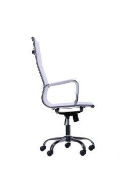 Кресло Slim Net HB (XH-633) белый