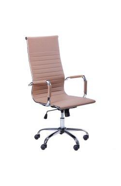 Кресло Slim HB (XH-632) беж