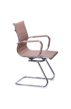Кресло Slim CF (XH-632C) бежевый