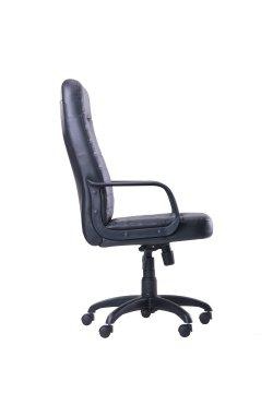 Кресло Ледли Пластик Скаден черный