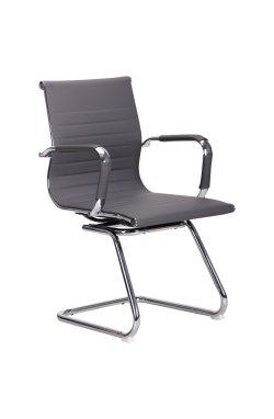 Кресло Slim CF (XH-632C) серый