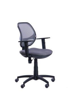 Кресло Квант/Action сиденье Квадро-6/спинка Сетка серая