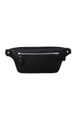 Кожаная сумка на пояс или плечо Issa Hara - BT1-05(11-00)