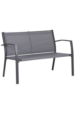 Комплект Camaron темно-серый/серый