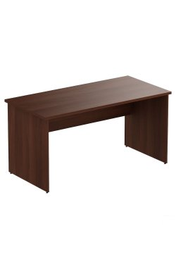 Стол письменный МГ-107 (1500х720х750мм) орех темный