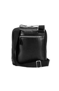 Мужская кожаная сумка Issa Hara - B37 (01-00)