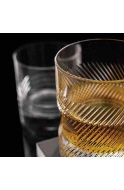 """Набор стаканов для виски """" IMPRIMT """" Style Prestige / 2 шт / 290 мл - wos7317"""
