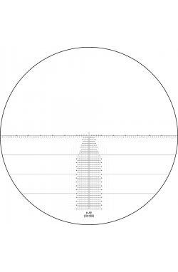 Прицел оптический LEUPOLD MARK 5HD 5-25x56 (35mm) M5C3 FFP H59