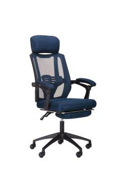 Кресло Art темно-синий